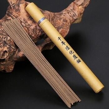 40 τεμ. Φυσικό σανταλόξυλο – αρωματικά sticks χώρου αρωματοθεραπείας