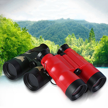 6X36 Folding Binoculars Telescope For Kids Toys Birthday Gift Outdoor Camping Tools Travelling Bird