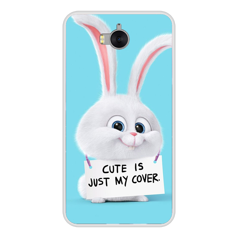 For Huawei Y6 2017 Cover Soft Silicone Phone Case For huawei Y5 2017 Case Bumper For Huawei Y5 Y6 2017 mya-l22 mya-u29 Cover