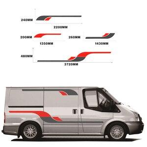 Нашивка для дома с мотором, наклейка для кемпера, фургона, автофургона