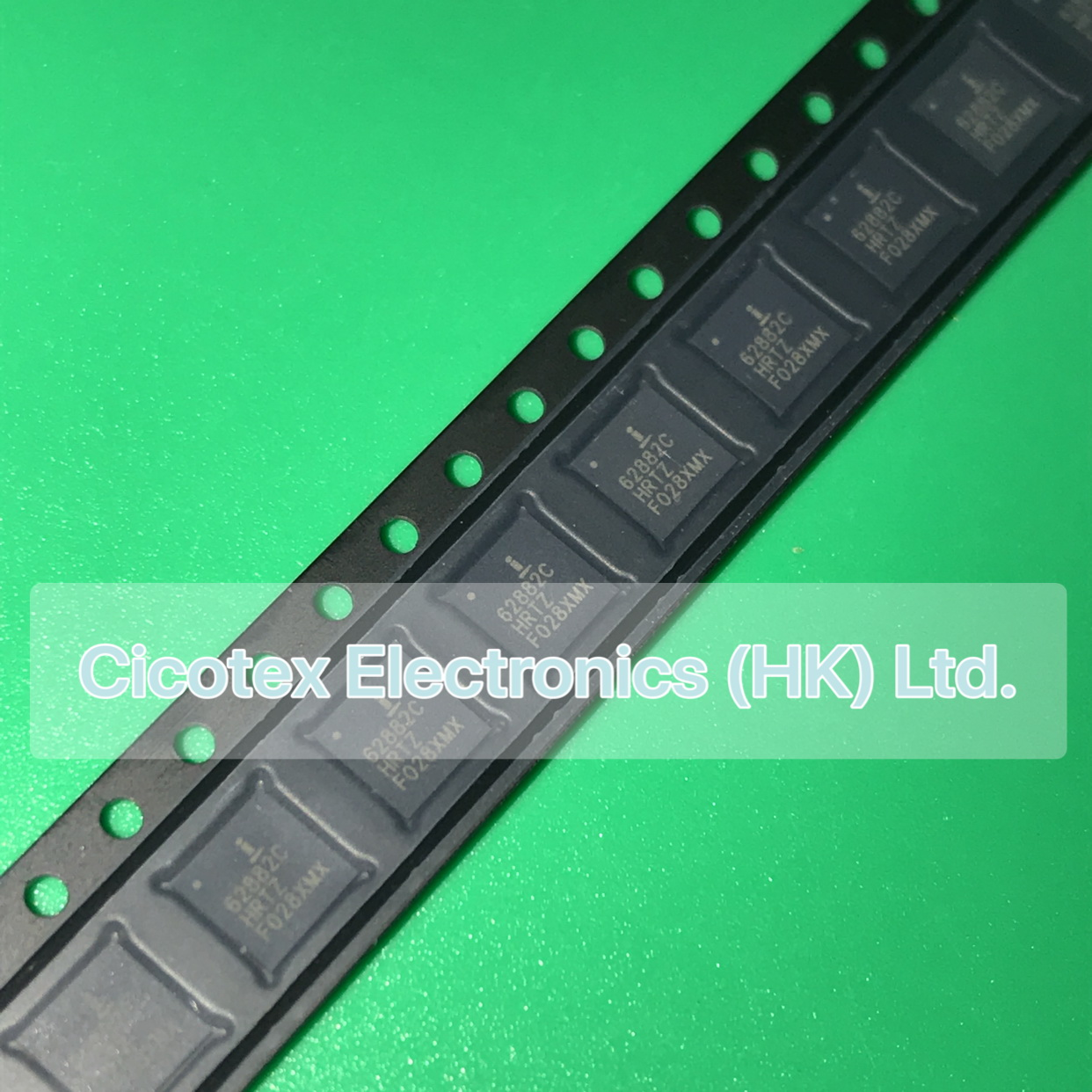 5 шт./лот PIC16F677-E/мл PIC16F677T-E-ML 677 QFN20 IC MCU 8BIT 3.5KB флэш-20QFN