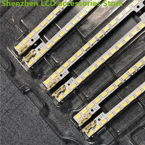 """Image 4 - FÜR Led hintergrundbeleuchtung Lampe streifen Für Sam gesungene 46 """"TV UE46D6200 2011SVS46 5K6K H1B 1CH BN64 01644A LTJ460HN01 H JVG4 460SMA R1"""