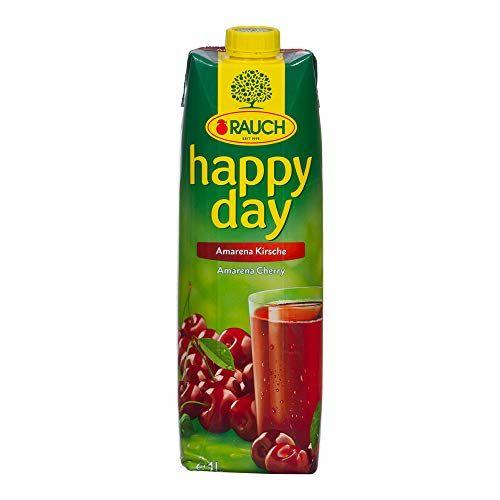 Happy Day Amarena Kirsch 1l