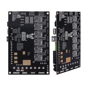 Image 2 - BIGTREETECH SKR PRO V1.2 kontrol kurulu 32 Bit + Wifi adaptörü modülü 3D yazıcı parçaları vs MKS GEN L TMC2208 TMC2130 TMC2209