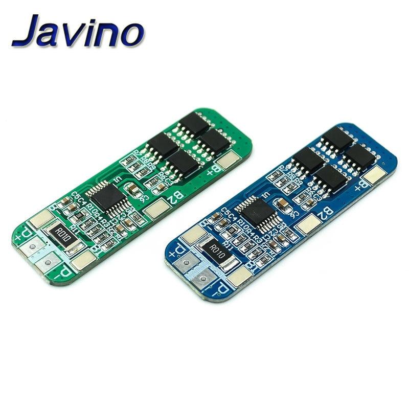 3S 10A 12V литиевая батарея зарядное устройство Защитная плата модуль для 3 шт 18650 литий-ионная батарея зарядки BMS 10,8 V 11,1 V 12,6 V