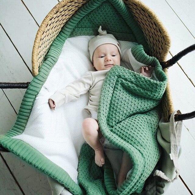 Baby Blanket Infant Cotton Envelop Swaddle Blanket For Newborn Baby Hooded Sleepsack Parisarc Bedding Blankets baby stuff 1