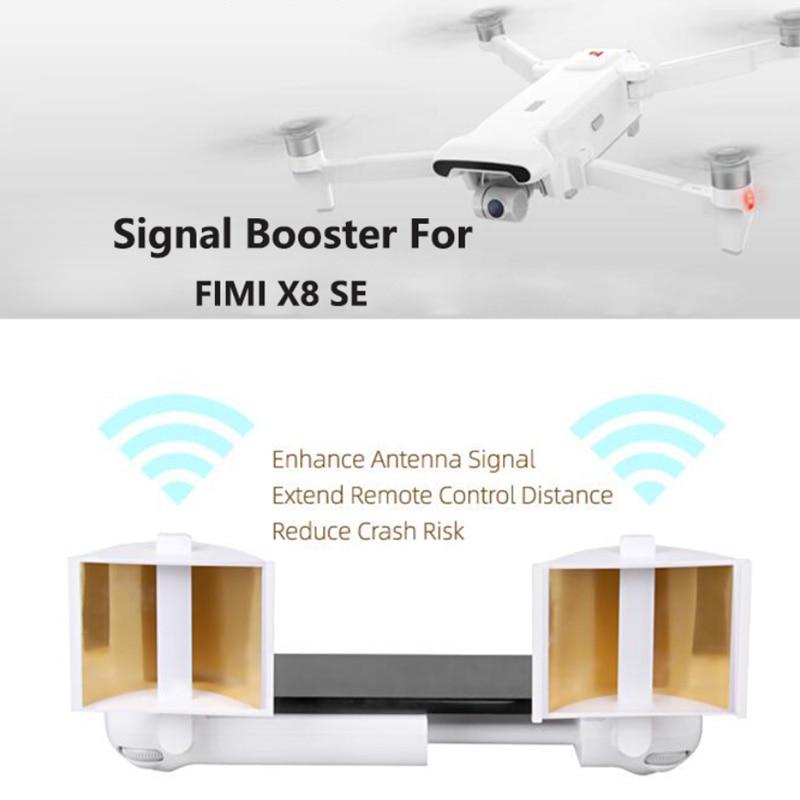 FIMI X8 SE Antenna Range Extender Signal Booster for FIMI X8 SE Drone Accessories