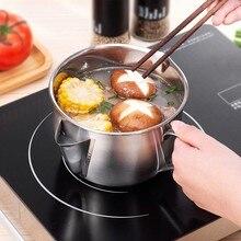 Нержавеющая сталь соусник суп жировой сепаратор смазка масленка фильтр ситечко чаша кухня масло Суп чашка с фильтром инструмент для приготовления пищи