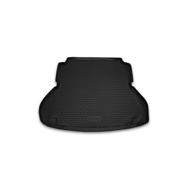Trunk Mat For HYUNDAI Elantra 05/2016, ETS. 1 PCs CARHYN00004