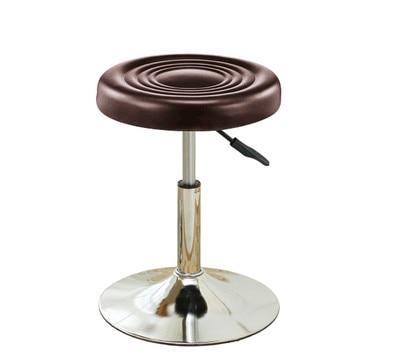 Iron Bar Stool Chair Lift Chair Modern Minimalist Rotating Bar Chair High Stool Cashier Chair