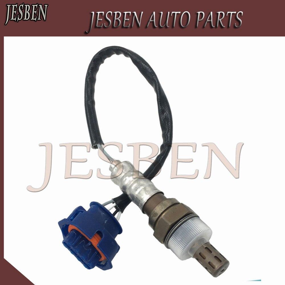 JESBEN livraison gratuite Air carburant rapport Lambda capteur d'oxygène pour Buick Excelle Chevrolet Cruze ORLANDO 1,6l 1,8l 2009-2017 55566648