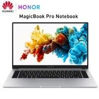 2019 HUAWEI Honor MagicBook Pro Notebook 16.1 inch Windows 10 Intel Core i5 8265U 3.9GHz 8GB DDR4 RAM 512GB SSD Laptop