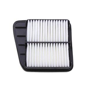 Image 4 - Araba dış hava filtresi 13780 82J00 Fit Suzuki Landy 1.4 Model 2007 2009 araba aksesuarları filtre