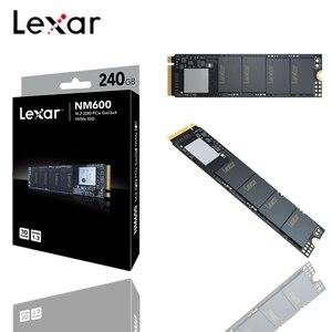 Lexar M.2 2280 SSD NVMe PCIe G