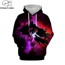 PLstar Cosmos nightmare before christmas jack skellington 3d hoodies/shirt/Sweatshirt Winter Christmas Halloween streetwear-10