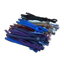 Шитье, эластичная веревка для маски, регулируемая эластичная пряжка, шнур, эластичная веревка для «сделай сам», аксессуар для маски на рот