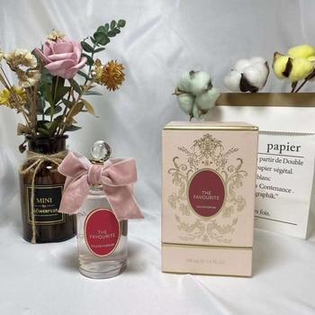 100ML Original Perfume For Women Spray Glass Bottle Long lasting High Quality Female Eau De Parfum Fragrance Good Parfume
