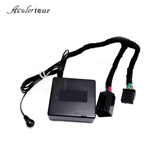 Voor Ford Fiesta Mk7 2012 Auto Automatische Koplamp Schakelaar Auto Koplamp Sensor Module Apparaat Accessoires