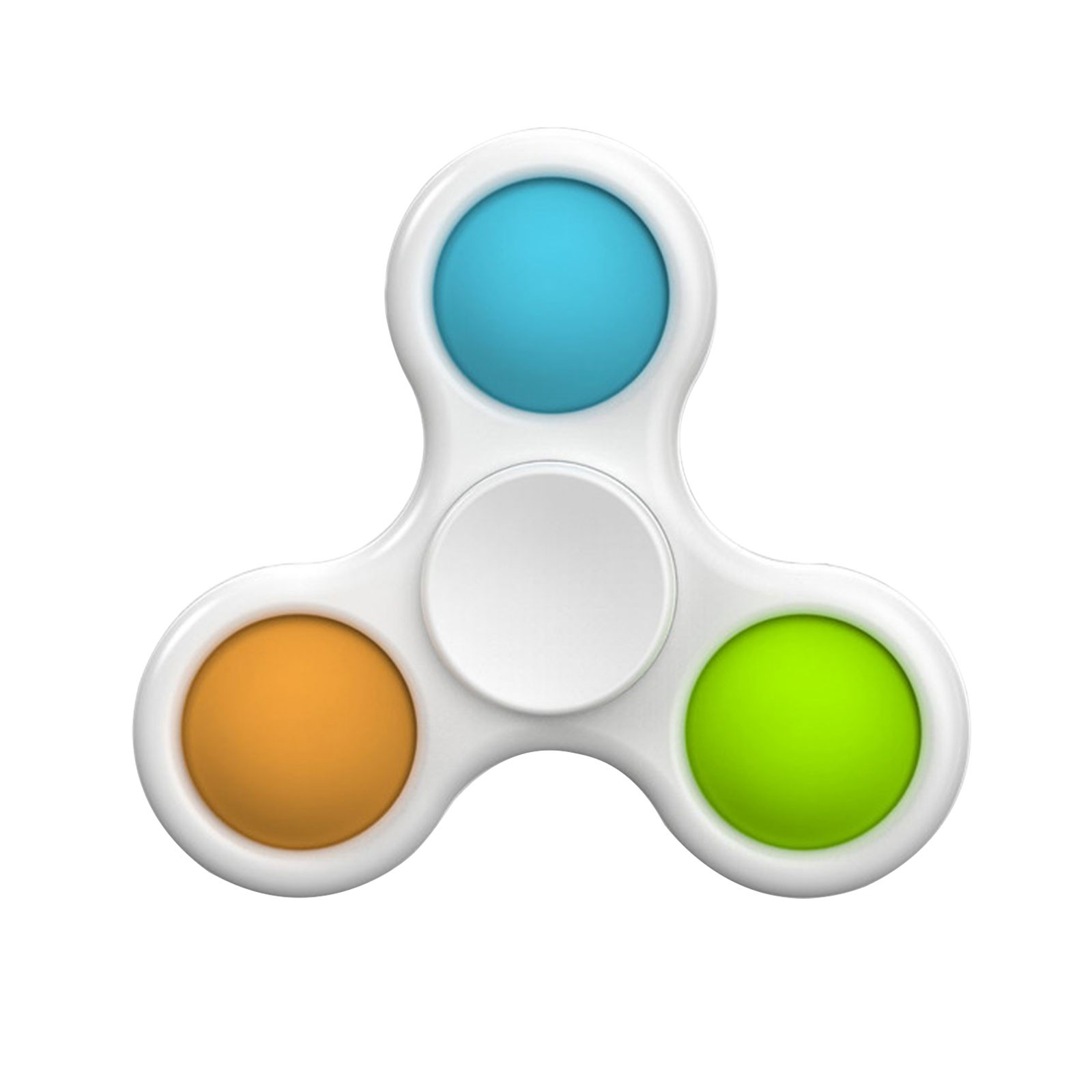 Fidget-Toy Popit Mini Dimple Adult Children Toy-Pressure Reliever Creative Board Controller img5