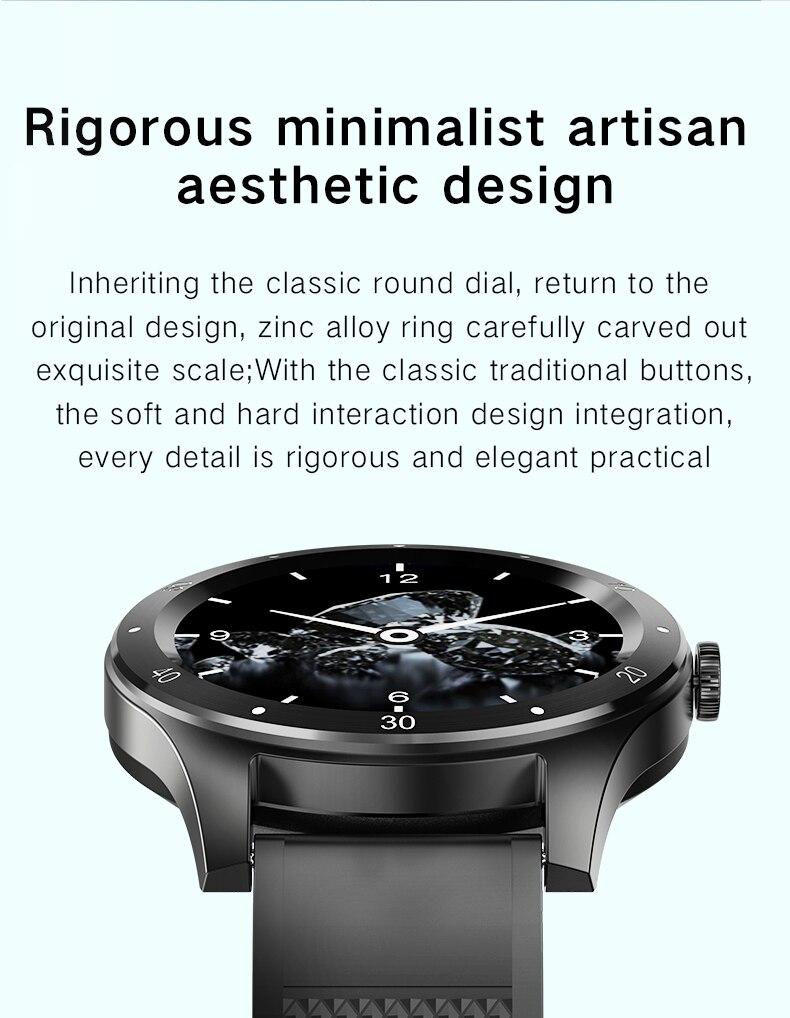 pressão arterial smartwatch para ios huawei honra telefones android gt
