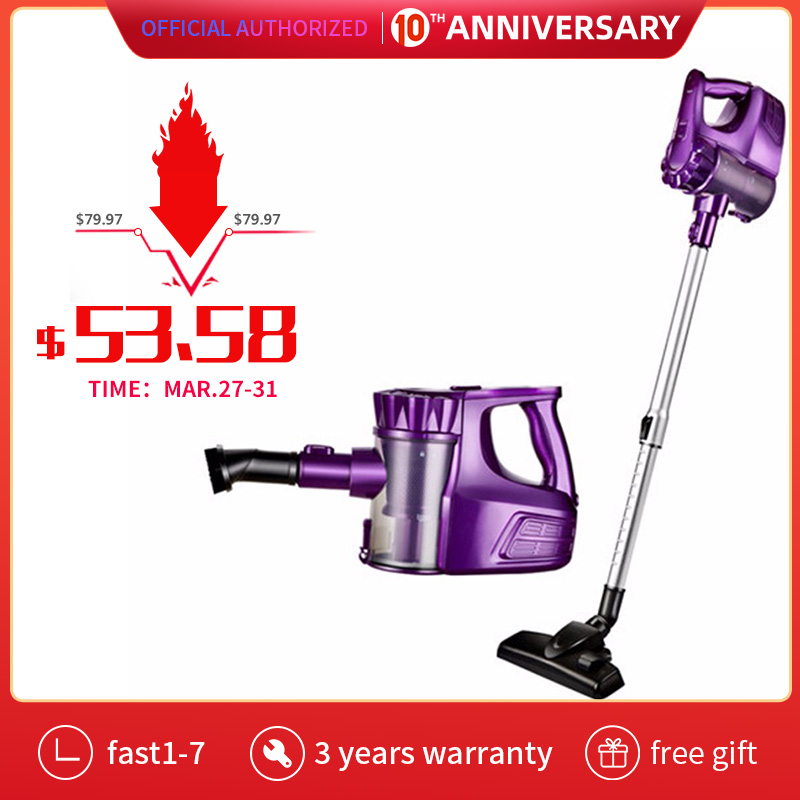 Wireless Handheld  Vacuum Cleaner For Home Portable Cordless Dust Collector Carpet Sweep Strong Suction Dust Vaccum