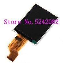 Pantalla LCD para SAMSUNG PL150 PL170 PL210, pieza de reparación de cámara Digital + retroiluminación, novedad