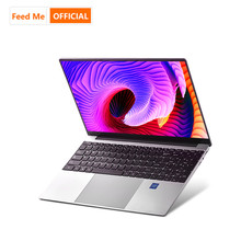 15.6 inch intel i5 Gaming Laptop 8GB RAM SSD Windows 10 Dual Band WIFI 1080P FHD Notebook Computer Netbook for Office
