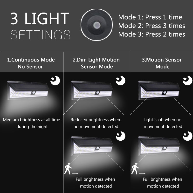 lowest price 12pcs Stairs Fence Led Lamp Outdoor Pathway Patio IP65 Waterproof Warm White Bright Durable ABS Solar Deck Light Yard Garden
