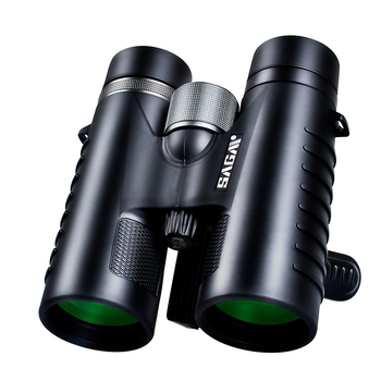 Professional HD 8x32 10x42 12x50 Binoculars for Camping Hiking  Hunting Scopes Outdoor tool High Power Telescope uscamel 8x42 binoculars professional telescope military hd high power hunting outdoor green