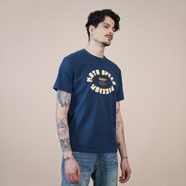 Retro American t-shirts