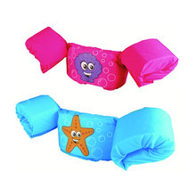 Лучшая Детская плавательная куртка детский плавающий жилет Безопасный