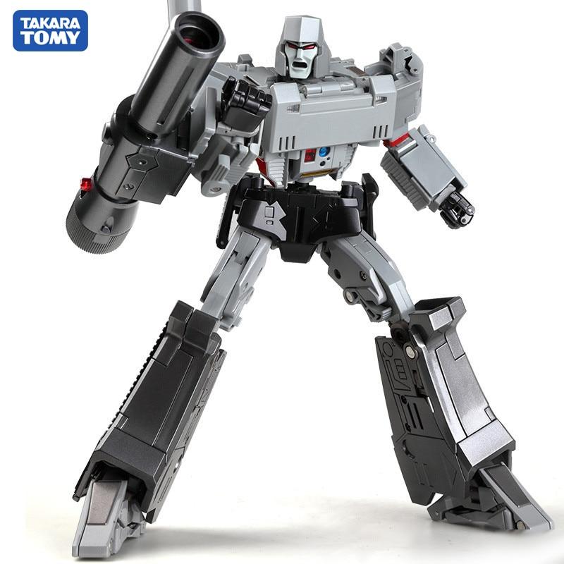 ZETA Toys EX02 Transformers G1 Megatron Action Figure