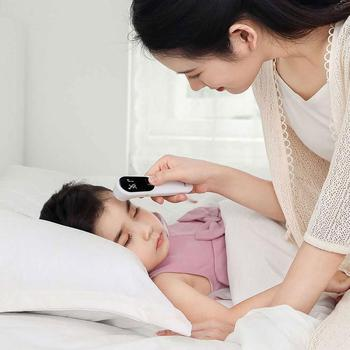 Original Medical Thermometer non contact Infrared Forehead Thermometer Infrared Forehead Body Fast Read For Baby Kids Adults