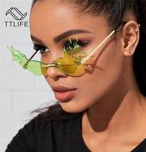 Ttlife fire wave flame солнцезащитные очки для женщин и мужчин