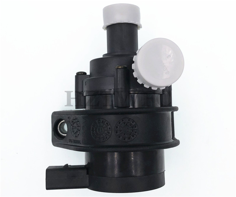 Fit VW TRANSPORTER MULTIVAN T5 Mk V Additional Water Pump 12 Volt 7H0965561A