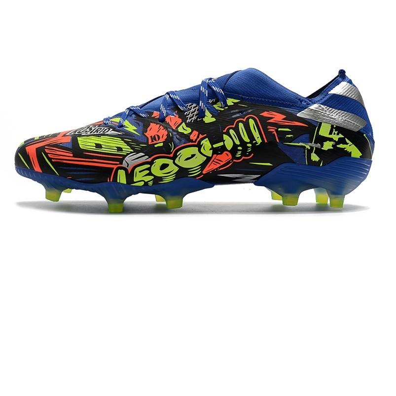 Wholesale Mens Nemeziz 19.1 FG Outdoor Cheap Football Boots Soccer Cleats 2020