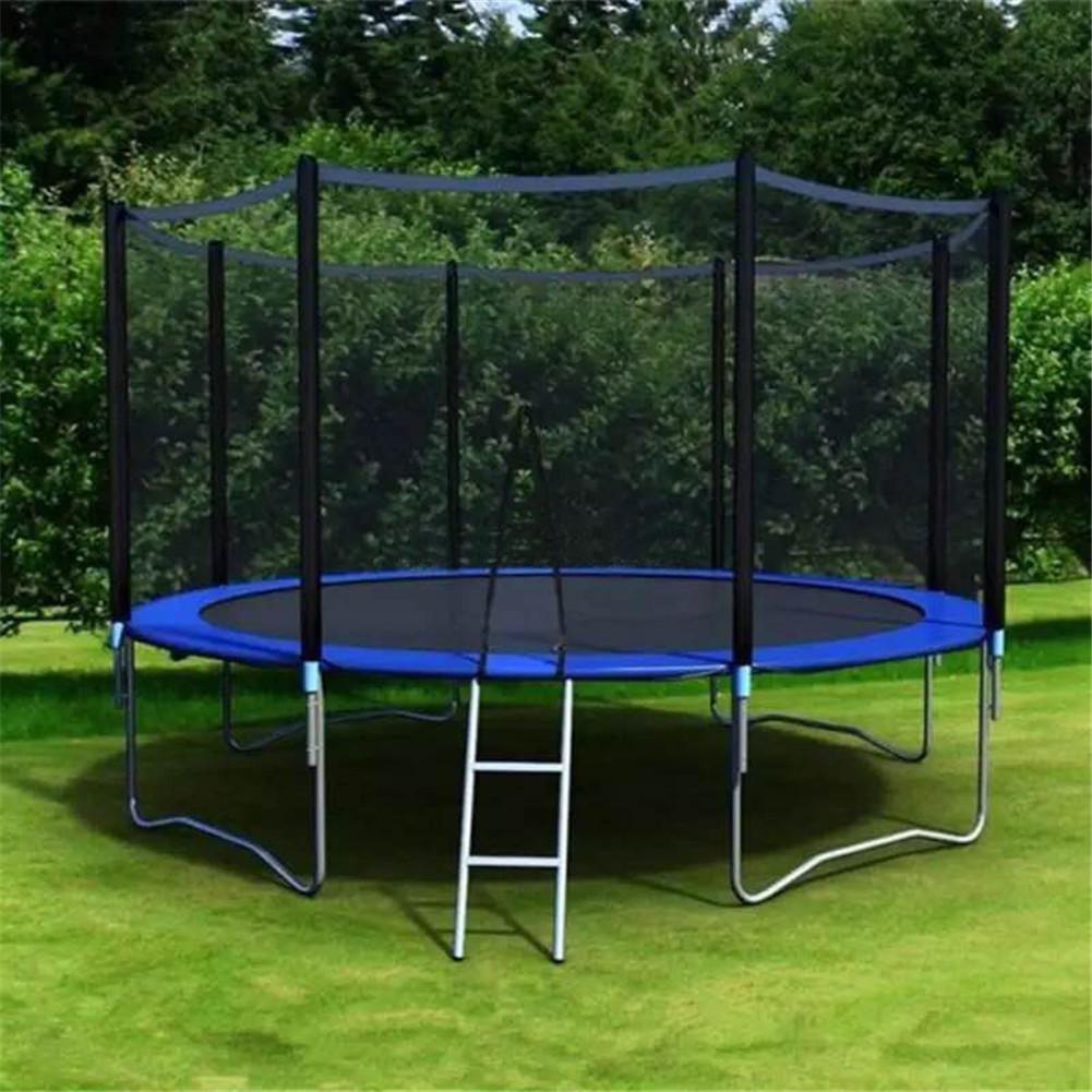 16 pés trampolim substituição jump esteira do