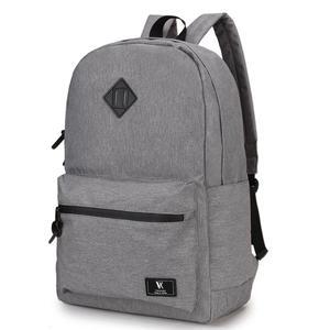Plecak męski lekki plecak na co dzień dla 15.6 Cal Laptop kobiety plecaki szkolne wodoodporny plecak podróżny o dużej pojemności