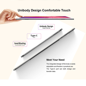 Image 4 - 10.1 pouces tablettes Teclast M30 4G Phablet 2560x1600 Android 8.0 4GB RAM 128GB ROM MT6797 X27 Deca Core 7500mAh GPS double Wifi