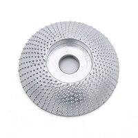85x16mm madeira roda de moagem lixar escultura disco ferramenta rotativa abrasivo ferramentas disco para moedor ângulo