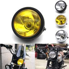 12 В постоянного тока подвесной светильник для мотоцикла винтажный