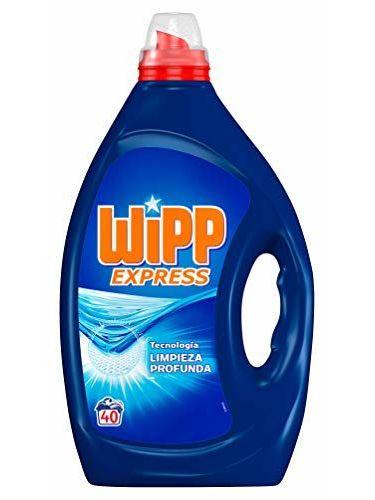 WiPP Express Gel – 2100 Ml