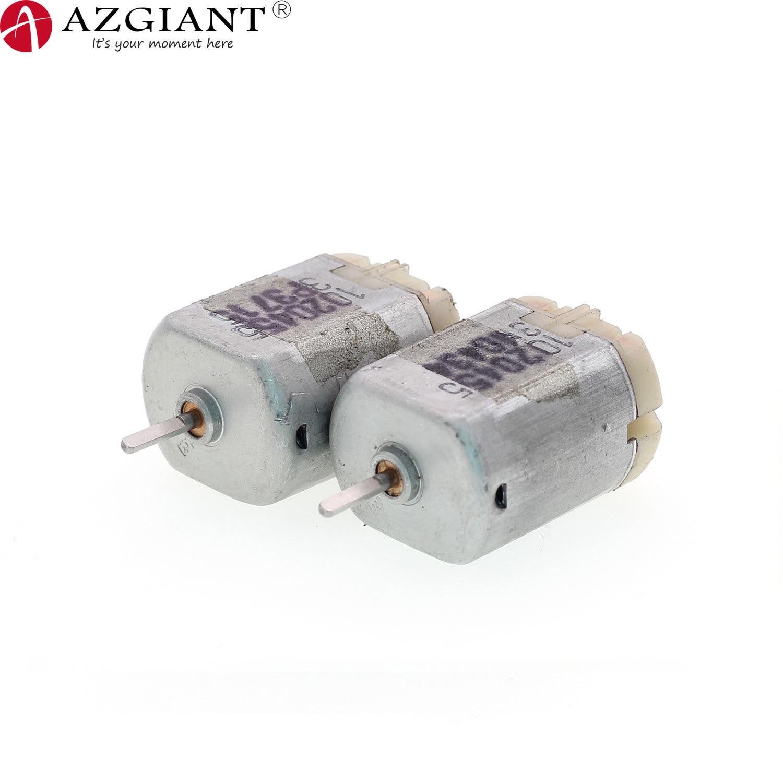1020455 Central Door Lock Actuator Motor FC-280PC-22125 FLAT SHAFT, D Spindle, Power Locking Repair Engine For Toyota Ipsum