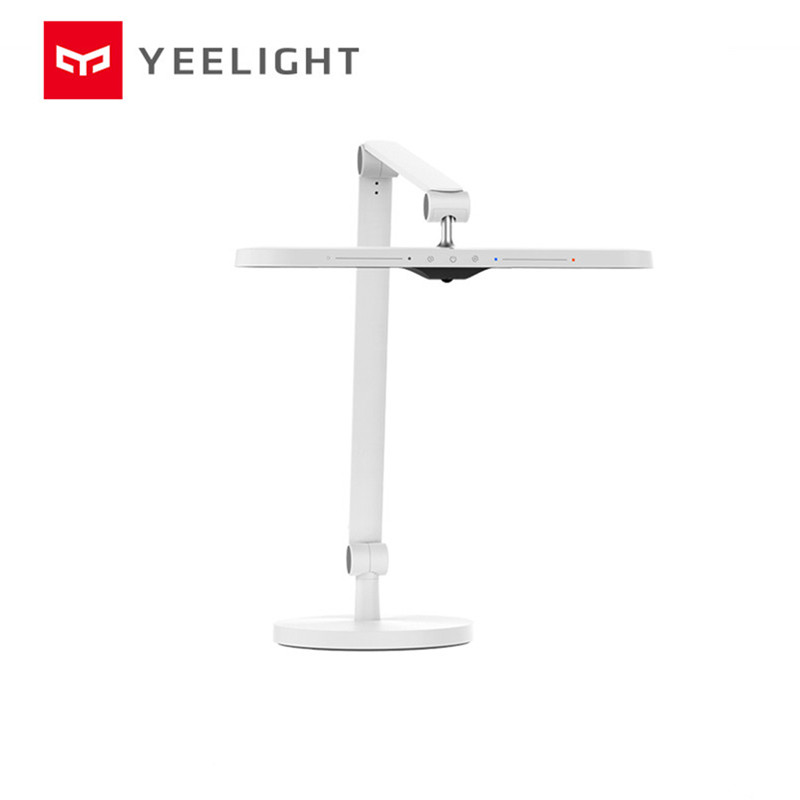 Yeelight LED Vision Desk Lamp V1 Pro Work With Yeelight App Smart Desk Lamp Night Light