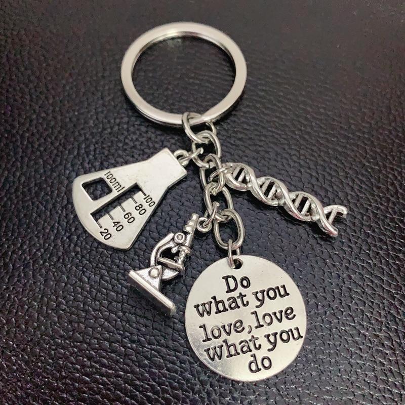 Say my name keyring inspired Keyring Breaking Bad inspired keychain item 462 by CraftyLittleMonkeyGB Scienc Keyring