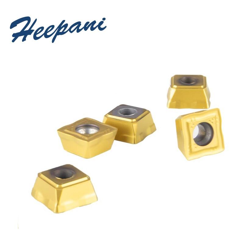 Free Shipping 10pcs/lot SOMT040202 / 050204 / 060204 / 070306 / 08T306 / 09T308 / 11T308 Carbide Inserts U Drilling Tools Blade