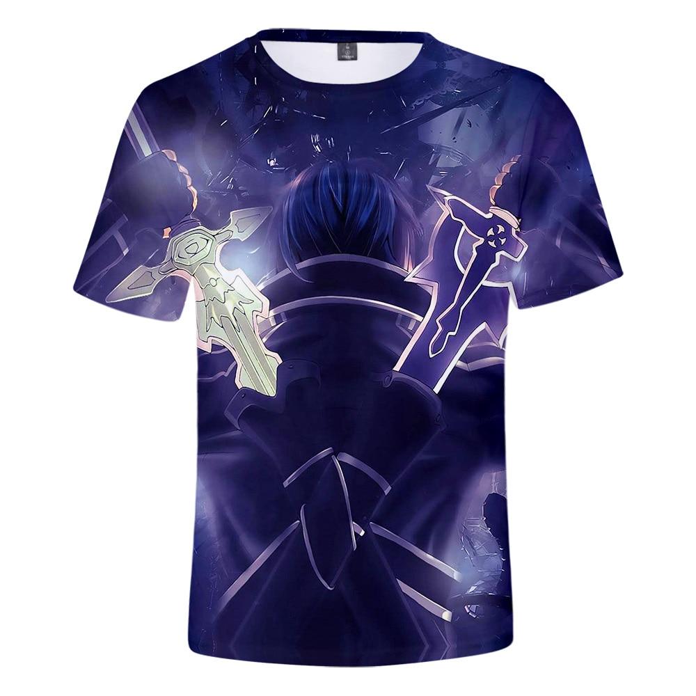 Alice in wonderland psychedelic3D print Casual T-Shirt WomenMen Short Sleeve Top