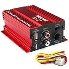Mini Hi-Fi 500W 2 Ch...