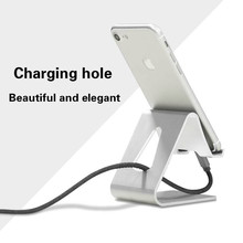 Desktop mobile phone bracket metal universal lazy multi-function