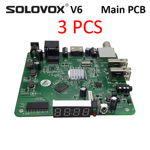 Image 1 - Solovox に適用 solovox s V6 交換マザーボードの修理オリジナルのマザーボード pcba
